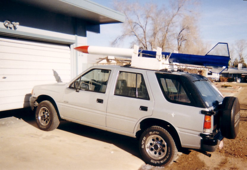 Transporting Fishing Rod Subaru Forester Owners Forum